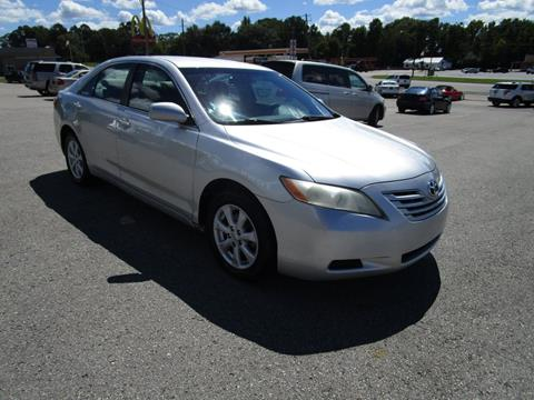 2009 Toyota Camry for sale in Winfield, AL
