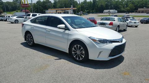 2016 Toyota Avalon for sale in Winfield, AL