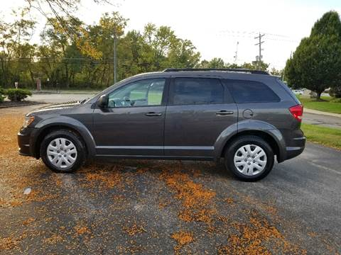 2014 Dodge Journey for sale in Reynoldsburg, OH
