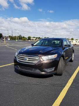 2013 Ford Taurus for sale in Reynoldsburg, OH