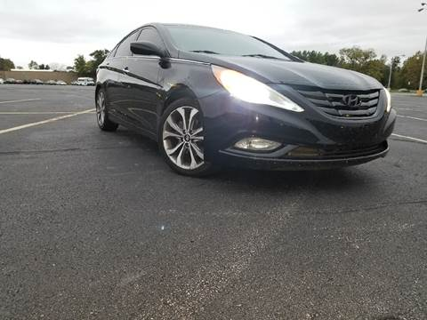 2013 Hyundai Sonata for sale in Reynoldsburg, OH