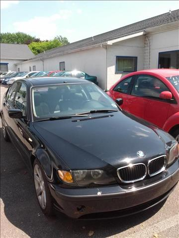 2002 BMW 3 Series for sale in Muncy, PA