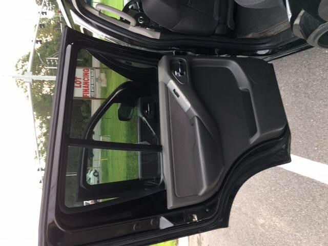2011 Nissan Pathfinder 4x2 S 4dr SUV - Foley AL
