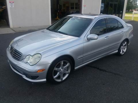 2007 Mercedes-Benz C-Class for sale in Foley, AL