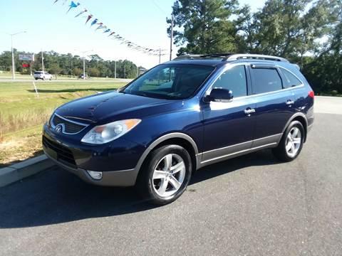 2010 Hyundai Veracruz for sale in Foley, AL