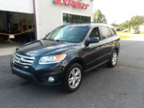 2012 Hyundai Santa Fe for sale in Foley, AL