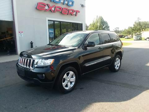 2012 Jeep Grand Cherokee for sale in Foley, AL