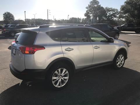 2013 Toyota RAV4 for sale in Foley, AL