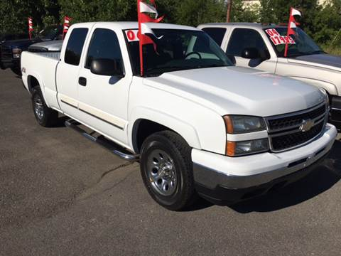 2006 Chevrolet Silverado 1500 for sale in Binghamton, NY