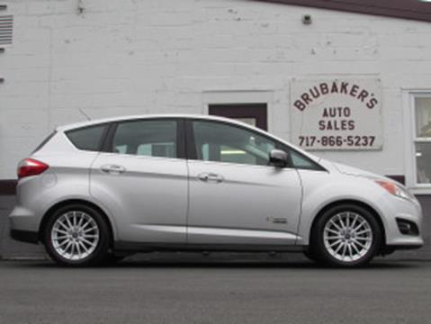 2014 Ford C-MAX Energi for sale in Myerstown, PA