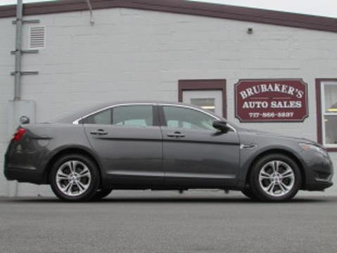 2015 Ford Taurus for sale in Myerstown, PA
