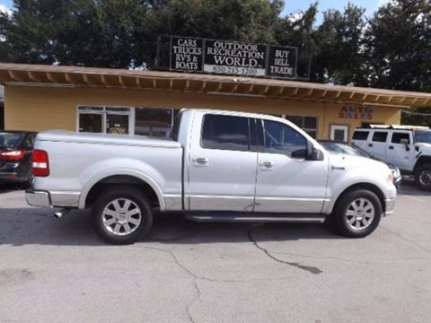2006 Lincoln Mark LT for sale in Panama City, FL