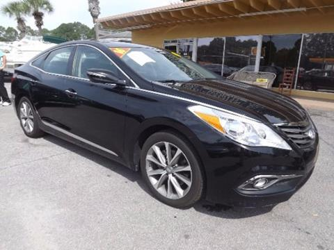 2016 Hyundai Azera for sale in Panama City, FL