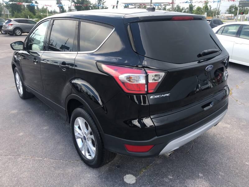 2017 Ford Escape SE 4dr SUV - Panama City FL