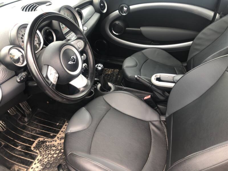 2009 MINI Cooper S 2dr Convertible - Panama City FL