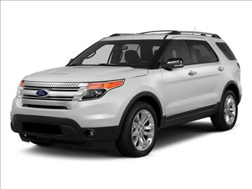 2015 Ford Explorer for sale in Panama City, FL