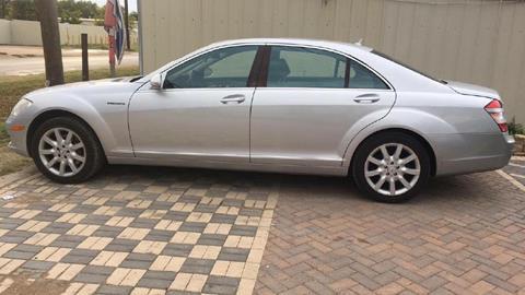 Mercedes benz s class for sale in dallas tx for Mercedes benz for sale in dallas