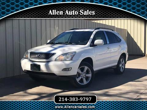 Cars For Sale By Owner In Dallas Tx >> Allen Auto Sales Car Dealer In Dallas Tx