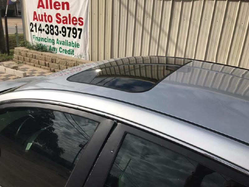 2012 Nissan Altima  - Dallas TX