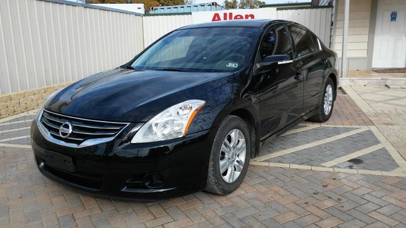 2010 Nissan Altima SL - Dallas TX