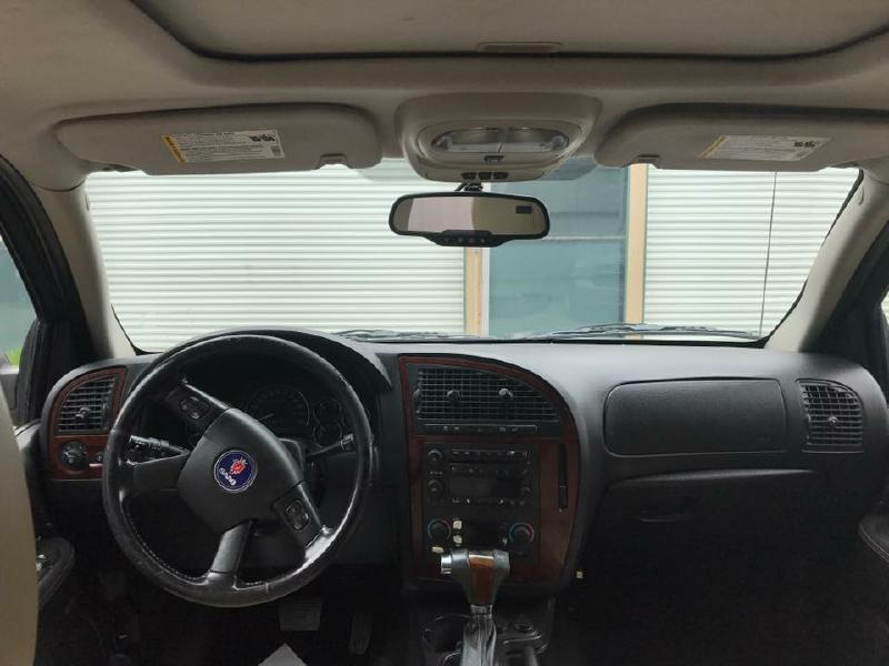 2008 Saab 9-7X AWD 4.2i 4dr SUV - Dallas TX