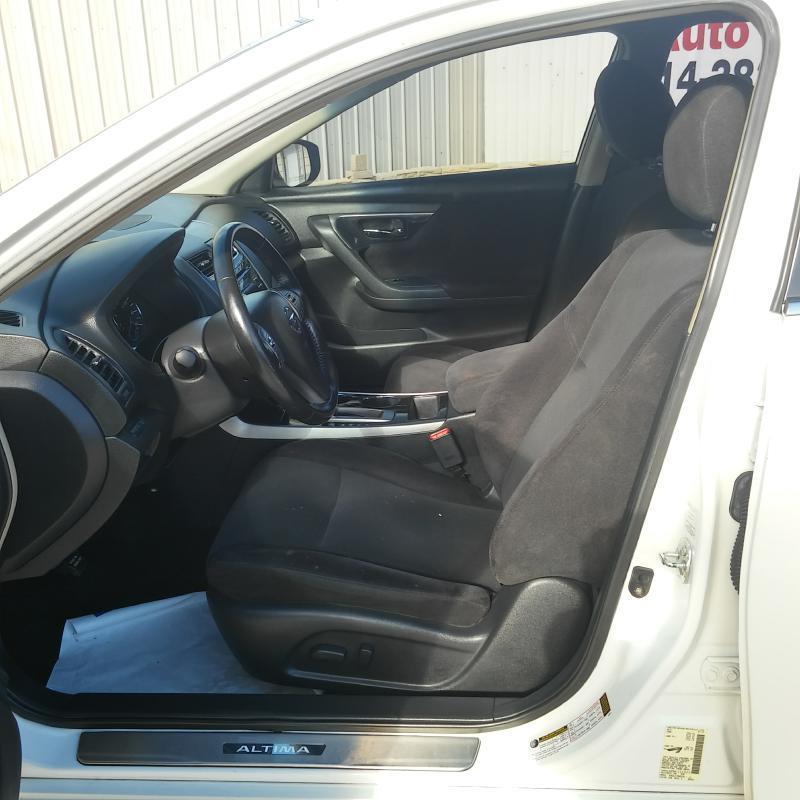 2013 Nissan Altima 2.5 4dr Sedan - Dallas TX