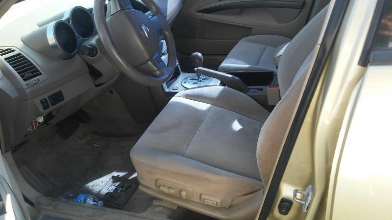 2004 Nissan Maxima SE - Dallas TX