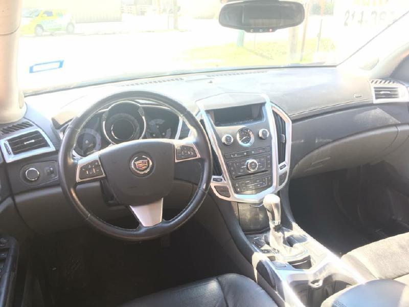 2011 Cadillac SRX 4dr SUV - Dallas TX