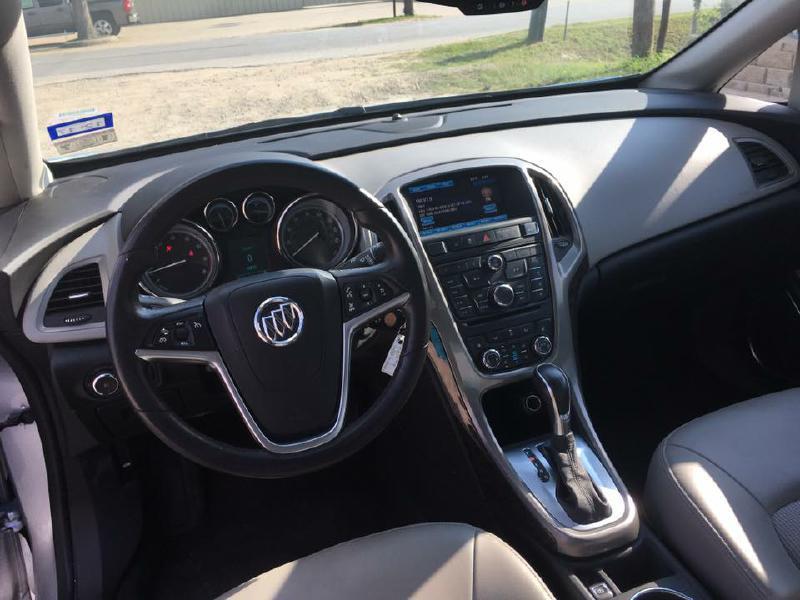 2015 Buick Verano Convenience Group 4dr Sedan - Dallas TX