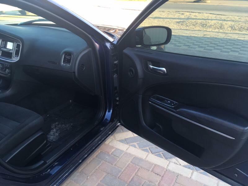 2014 Dodge Charger SE 4dr Sedan - Dallas TX