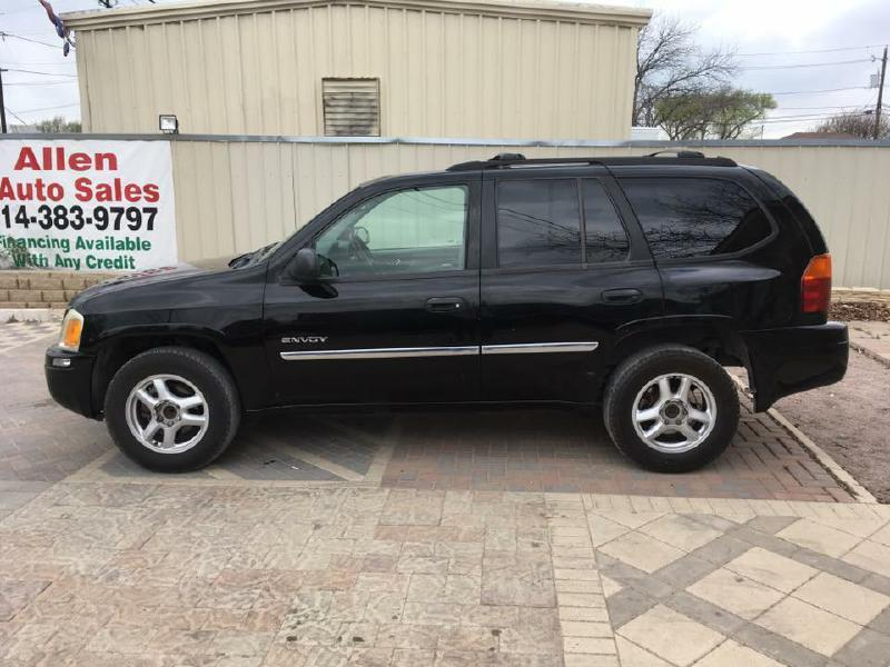 2006 GMC Envoy  - Dallas TX
