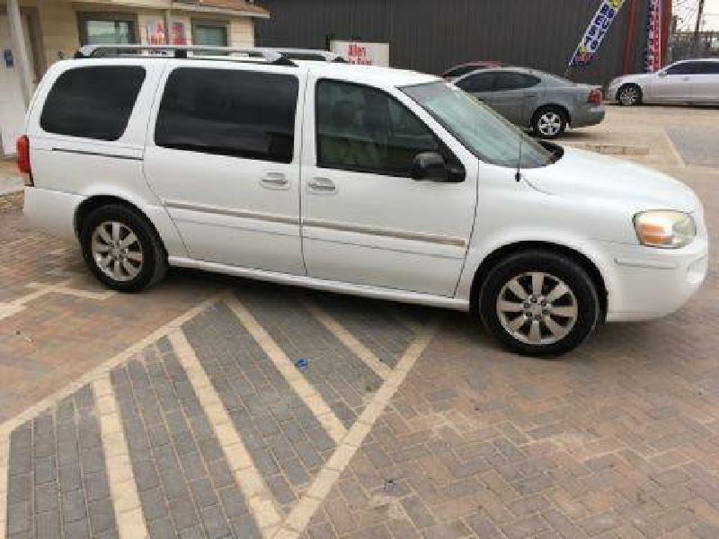 2007 Buick Terraza CXL 4dr Mini-Van - Dallas TX