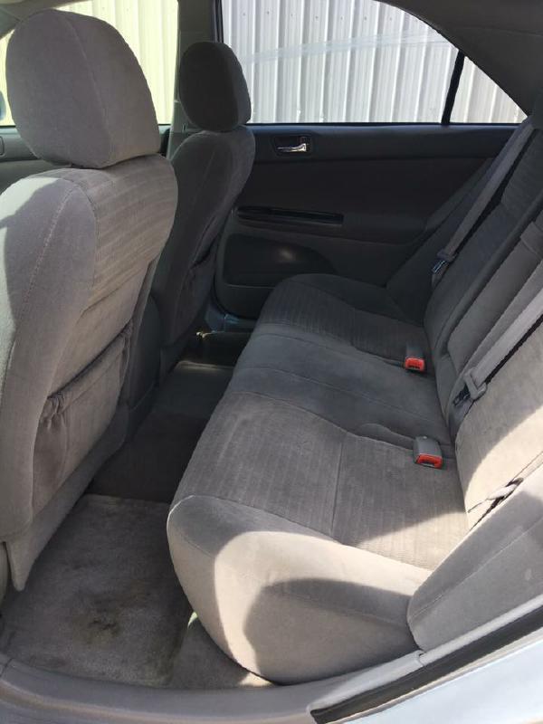 2006 Toyota Camry LE 4dr Sedan w/Automatic - Dallas TX