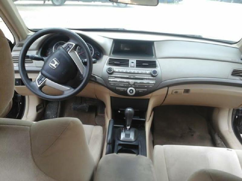2009 Honda Accord LX 4dr Sedan 5A - Dallas TX