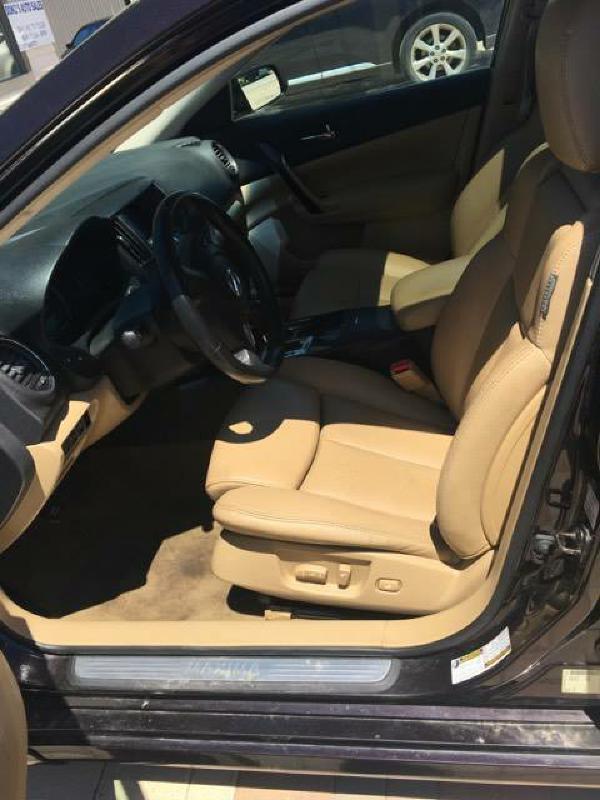 2010 Nissan Maxima S - Dallas TX