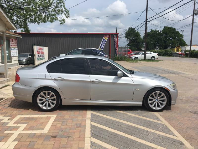 2011 BMW 3 Series 328i 4dr Sedan - Dallas TX