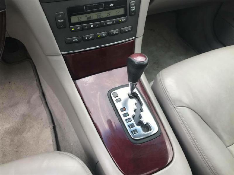 2004 Lexus ES 330 4dr Sedan - Dallas TX