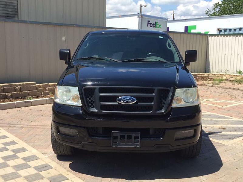 2005 Ford F-150  - Dallas TX