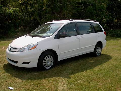 2010 Toyota Sienna for sale in Keymar, MD