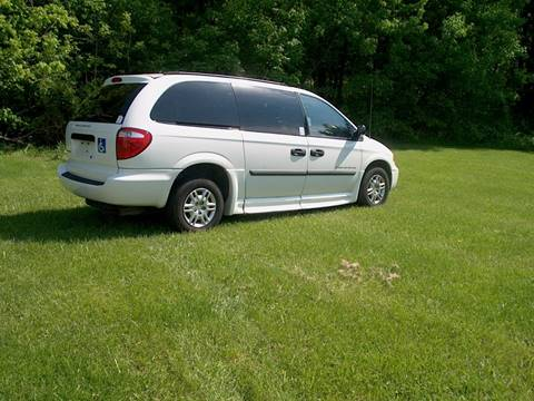 2007 Dodge Grand Caravan for sale in Keymar, MD