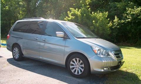 2007 Honda Odyssey for sale in Keymar, MD