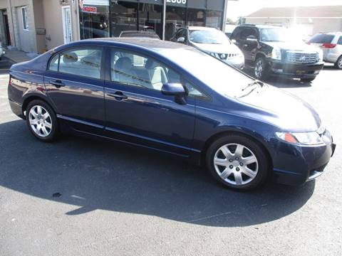 2010 Honda Civic for sale in Johnston, RI