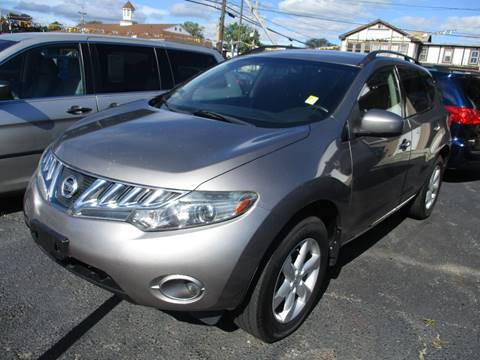 2009 Nissan Murano for sale in Johnston, RI