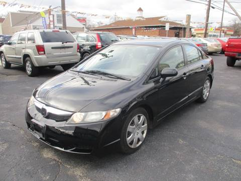 2009 Honda Civic for sale in Johnston, RI