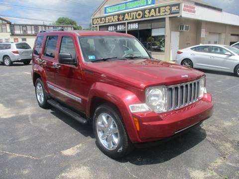 2011 Jeep Liberty for sale in Johnston, RI