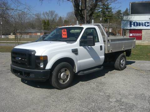 2008 Ford F-350 Super Duty for sale in Bloomington, IN