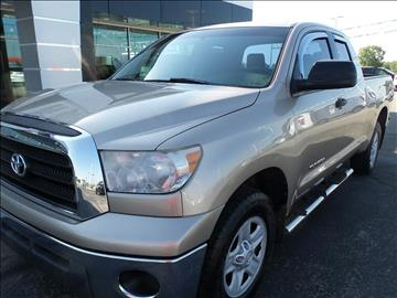 2008 Toyota Tundra for sale in Mount Vernon, IL