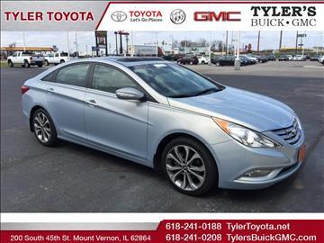 2013 Hyundai Sonata for sale in Mount Vernon, IL