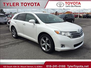 2009 Toyota Venza for sale in Mount Vernon, IL