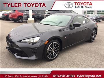 2017 Toyota 86 for sale in Mount Vernon, IL